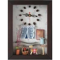 小品-袖珍時鐘