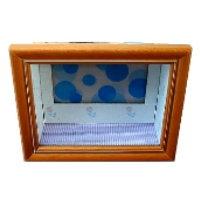 娃娃屋空盒訂作-立體相框