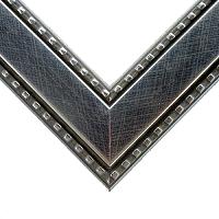 優雅銀[銀色]#K-834-1
