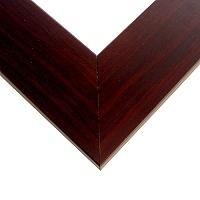 #852-1 實木手染框